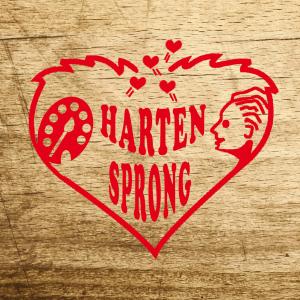 Logo Sprong site